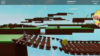 The Main game run Rice 3d Roblox Wau severe cool gaming dah Poko nya
