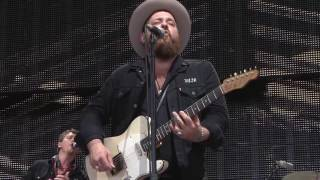 Nathaniel Rateliff & The Night Sweats – Howling at Nothing (Live at Farm Aid 2016)