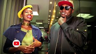 VIP ACCESS: Khaligraph's first interview on his debut album: Testimony 1990
