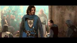 Erhebt euch als Ritter!