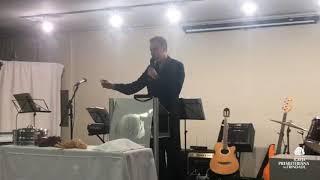 O Desafio de Crer e Viver Segundo a Palavra de Deus | 05/05/2019