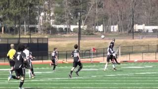 Derek MacKinnon player profile video 2013