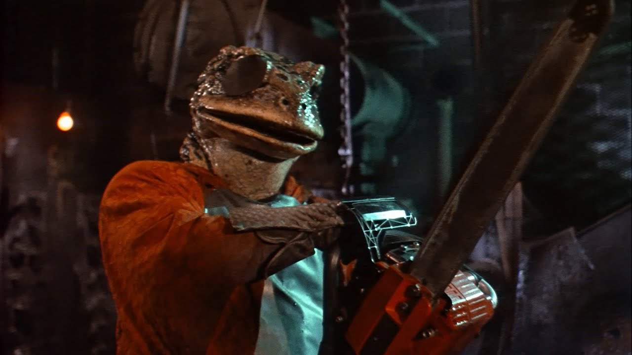 Download Episode 143: Hell Comes to Frogtown (1988)