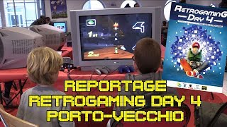 (EP70) Reportage Retrogaming Day 4 23.12.2018