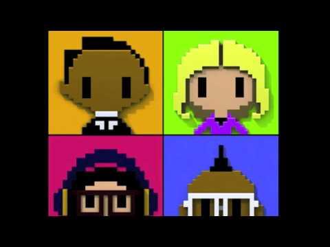 Black Eyed Peas - XOXOXO (HQ)