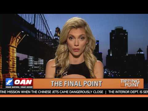 Thumbnail: .@Liz_Wheeler: Why wasn't Hillary Clinton prosecuted?