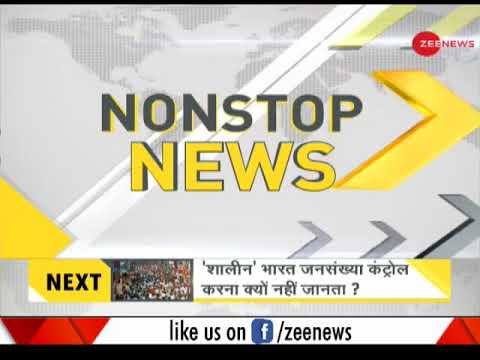 DNA: Non Stop News, May 24, 2018