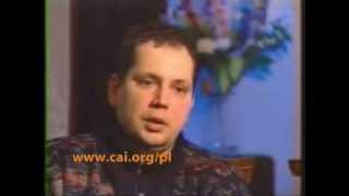 Mirosław Kulec - Świadectwo misyjne cz.1/2