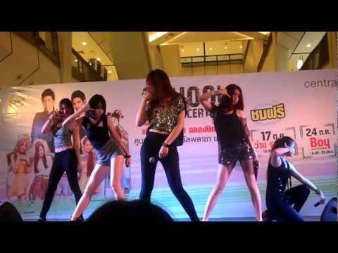 Candy Mafia @เซ็นทรัลพลาซ่าขอนแก่น HD [2/3]