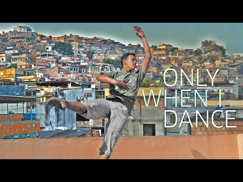Only When I Dance - Movie Trailer
