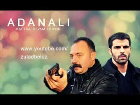 Despo - Saldır Orijinal MP3 Maraz Ali Müzigi (dizi ADANALI)