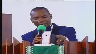 Rev Eliona Kimaro - Ondoa Hofu ya Kisaikologia Unayouwa Uwezo Uliondani Yako
