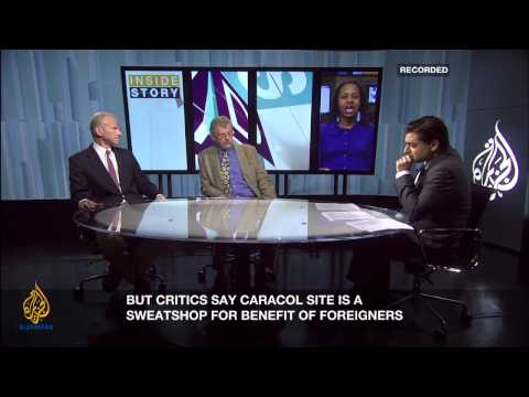 Inside Story Americas - Will foreign investment aid or exploit Haiti?
