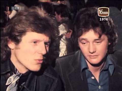Danzer und Ambros - Austria Zwei 1978