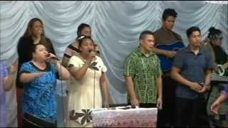 Imela (Thank You) Combined Worship Centre Worship Team (North-West)