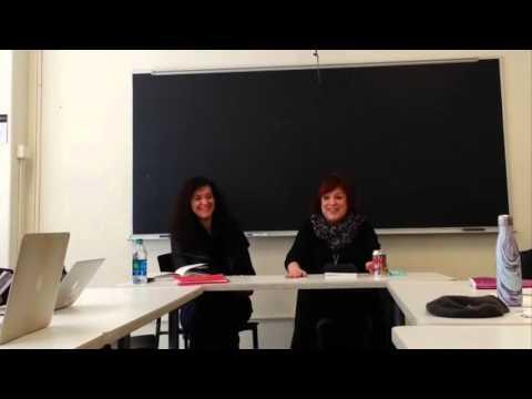OOPS Lecture Pornography's Temptation by Drucilla Cornell