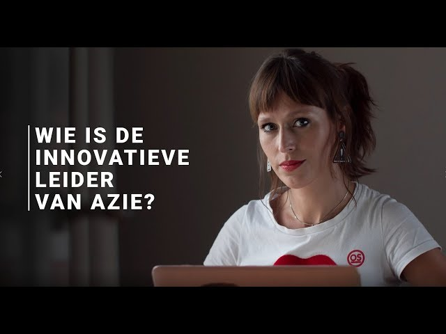 Manya Koetse - Innovatieve leider in Azie