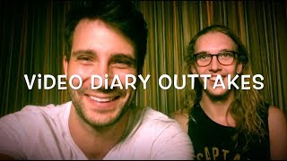 Video Diary Outtakes: Mitchell Lee & Dennis Drummond - The Voice