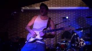 PRIAM LIVE - Crosstown Traffic - The Jimi Hendrix Experience