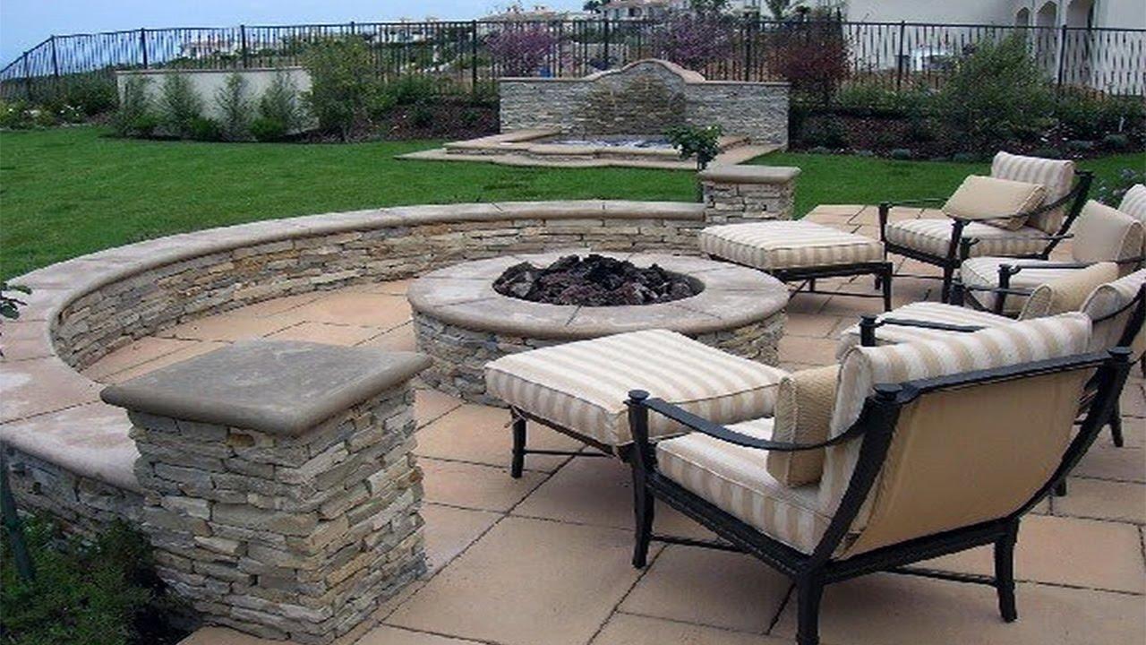 Diy Backyard Ideas On A Budget, Do-It-Yourself Backyard ...