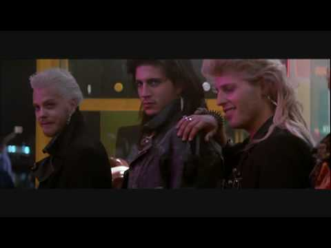 The Lost Boys - A Touch of Evil (Judas Priest)