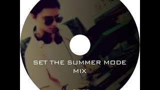 Barney M - Set The Summer Mood (summer beach live mix) @ Power Hit Radio Sunday Club