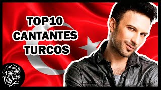 Top 10 Cantantes Turcos Similares a TARKAN que Debes Conocer | MÚSICA TURCA
