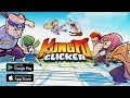 Kung Fu Clicker Android / iOS