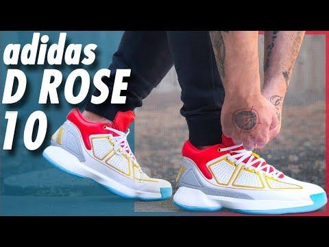 adidas derrick rose precio