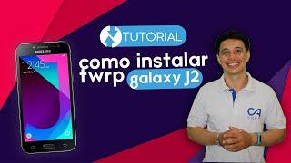 Como Instalar TWRP no Samsung Galaxy J2 (SM-J200M) Android 5.1.1 patch 1 de setembro de 2016