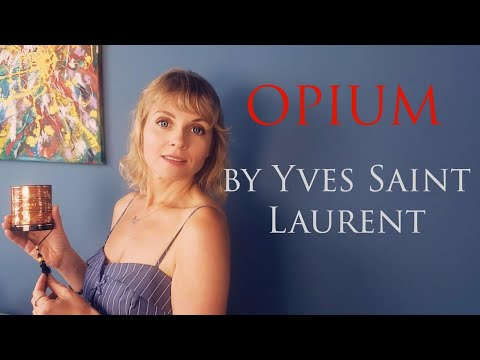 Аромат легенда OPIUM | Black Opium. Belle D'Opium | Ms_Perfume