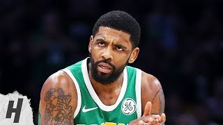 Denver Nuggets vs Boston Celtics - Full Game Highlights | March 18, 2019 | 2018-19 NBA Season