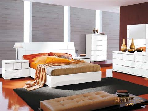 Итальянская спальня Asti фабрики A.L.F. GROUP