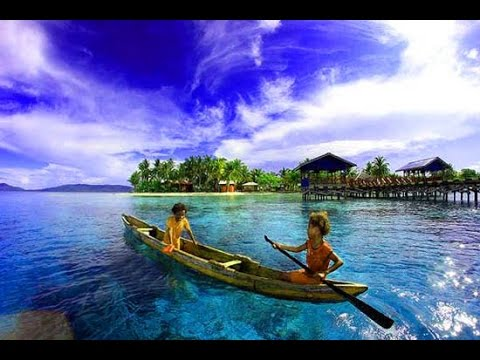 Lagu Daerah Papua - Masayori - Maro Firumo