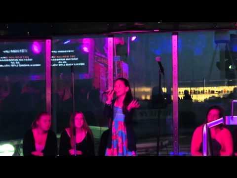 TALLINK Silja Line Symphony & Serenade: Karaoke