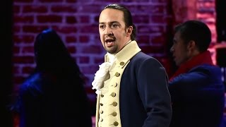 EXCLUSIVE: Lin-Manuel Miranda on Leaving 'Hamilton':  'I'll Always Come Back'