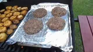 Bean Burger Recipe!
