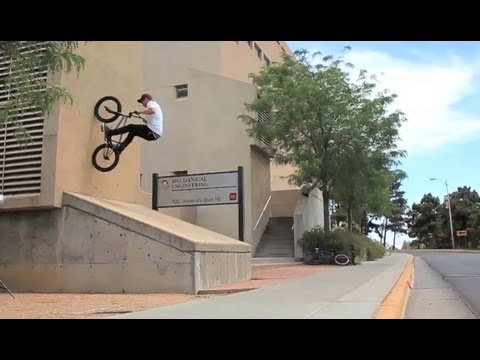 BMX - RAIL TALK (FULL DVD) 2013