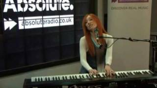 Tori Amos Lady In Blue Solo Live