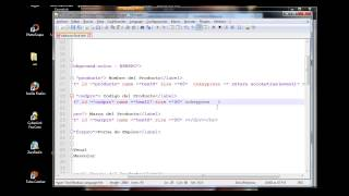 Validacion  Sencilla JavaScript en Cajas de Texto