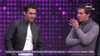 أحمد حسن : بركات كان بيخاف من مانويل جوزيه .. فيديو
