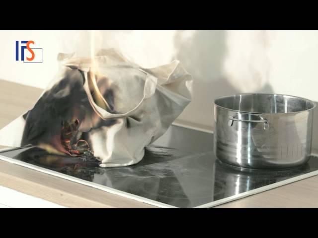 Rauchmelder in der Küche - Tipps & Informationen