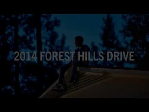 J.Cole Wet Dreams Forest Hill (Fast tempo)