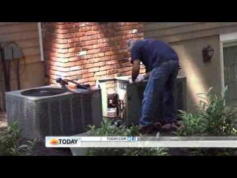 Beware of HVAC Scams!!