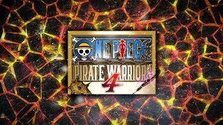 ONE PIECE Pirate Warriors 4 - Tokyo Game Show Trailer | PS4, X1, NSW, PC