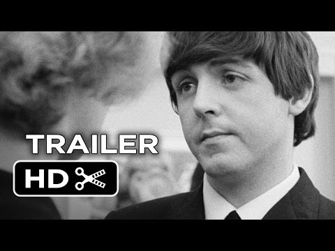 A Hard Day's Night Official Remastered Trailer (2014) - The Beatles Movie HD Mp3