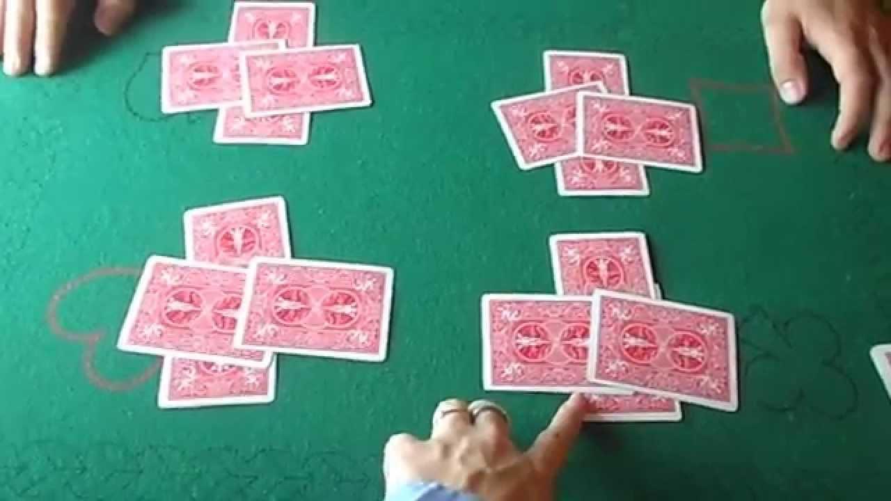 tour de magie facile 32 cartes