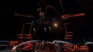 Imperial Clipper Ross 310 CZ Zone PvP. Membership in the 1% Club (Elite Dangerous)
