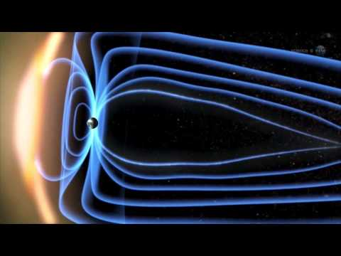 Hidden Magnetic Portals Exist Near Earth | NASA Space Science Astrophysics HD Video