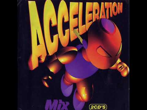 Acceleration Mix